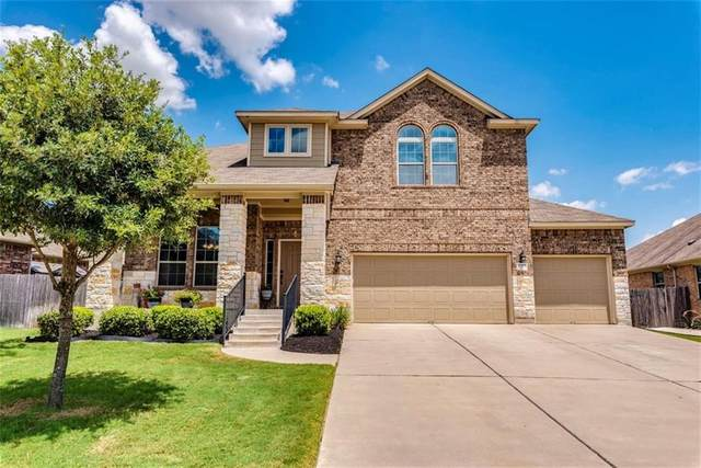 17905 Misty Harbor Dr, Pflugerville, TX 78660 (#3967572) :: The Perry Henderson Group at Berkshire Hathaway Texas Realty