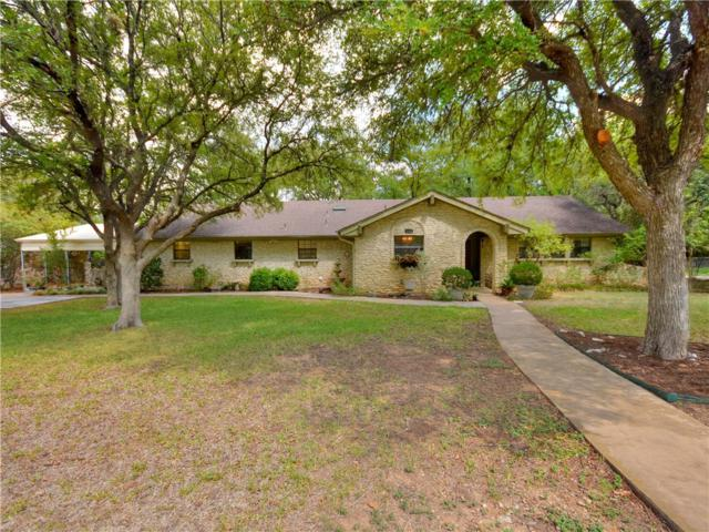 4105 Manzanita Dr, Georgetown, TX 78628 (#3967811) :: The Perry Henderson Group at Berkshire Hathaway Texas Realty