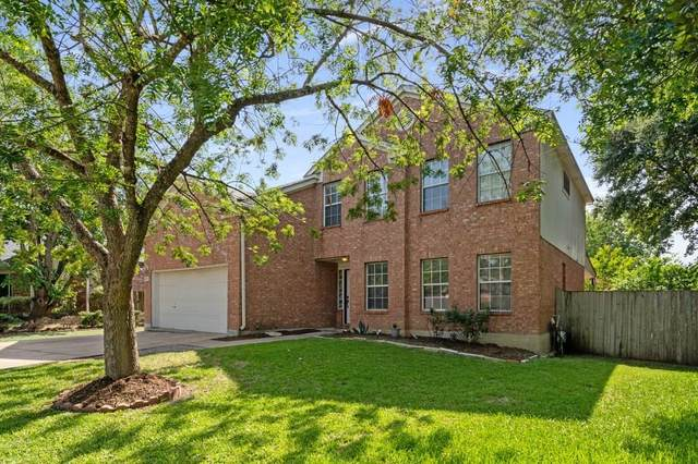 600 Firethorn Ln, Round Rock, TX 78664 (#3967885) :: The Perry Henderson Group at Berkshire Hathaway Texas Realty