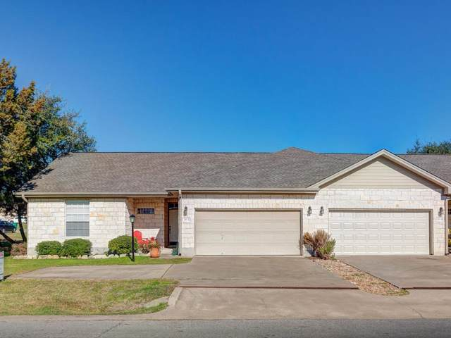 203 Sailmaster, Lakeway, TX 78734 (#3968210) :: Lauren McCoy with David Brodsky Properties