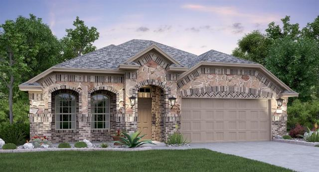 1255 Chad Dr, Round Rock, TX 78665 (#3968264) :: The Gregory Group