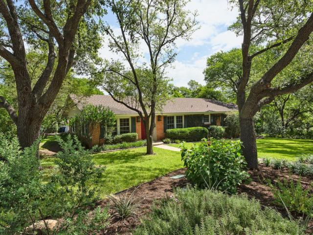 2702 Rockingham Dr, Austin, TX 78704 (#3968621) :: The Perry Henderson Group at Berkshire Hathaway Texas Realty