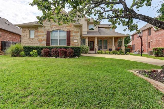 15413 Brodick Dr, Austin, TX 78717 (#3969523) :: The Heyl Group at Keller Williams