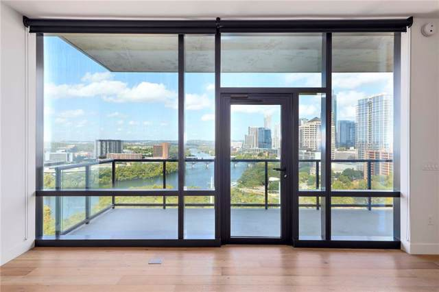 70 Rainey St #1304, Austin, TX 78701 (#3969704) :: Papasan Real Estate Team @ Keller Williams Realty