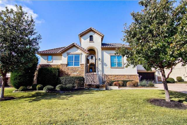 11508 Shoreview Overlook, Austin, TX 78732 (#3970204) :: The Perry Henderson Group at Berkshire Hathaway Texas Realty