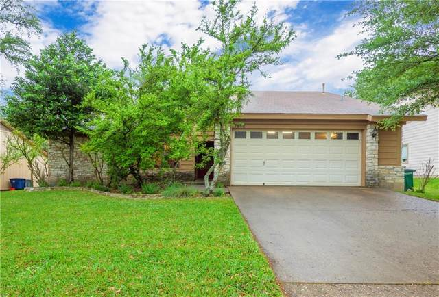 7800 Keswick Dr, Austin, TX 78745 (#3970208) :: R3 Marketing Group