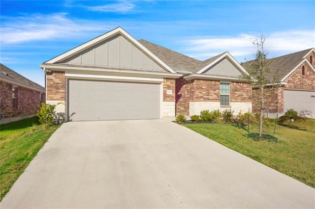17120 Casanova Ave, Pflugerville, TX 78660 (#3971053) :: The Heyl Group at Keller Williams