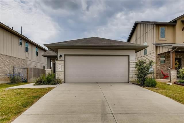136 Shearwater Ln, Leander, TX 78641 (#3971997) :: Papasan Real Estate Team @ Keller Williams Realty