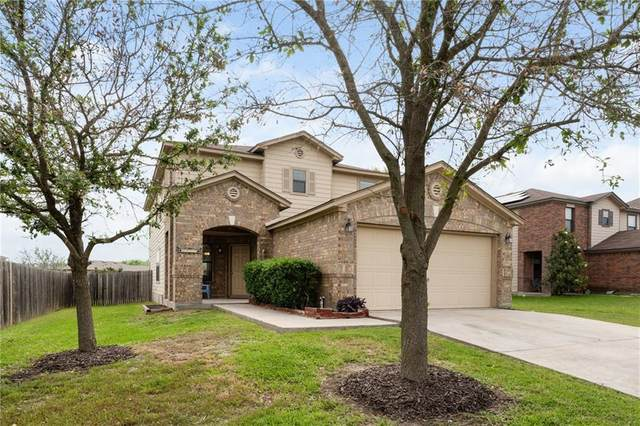 2417 Mccook Dr, Georgetown, TX 78626 (#3972154) :: Realty Executives - Town & Country