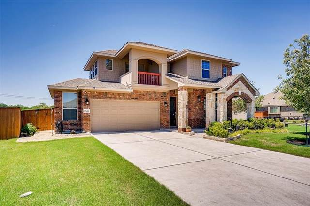 19416 Wearyall Hill Ln, Pflugerville, TX 78660 (#3973300) :: The Myles Group | Austin