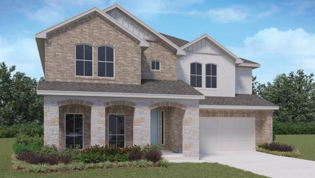 2400 Bridges Ranch Rd, Georgetown, TX 78628 (#3973882) :: The Perry Henderson Group at Berkshire Hathaway Texas Realty