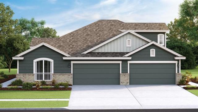 14401 Frankel Loop 35B, Pflugerville, TX 78660 (#3974460) :: 3 Creeks Real Estate