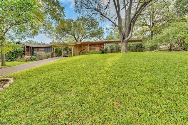 2703 Princeton Dr, Austin, TX 78741 (#3974549) :: The Perry Henderson Group at Berkshire Hathaway Texas Realty