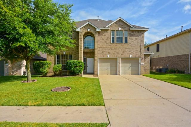 729 Rusk Rd, Round Rock, TX 78665 (#3975187) :: Papasan Real Estate Team @ Keller Williams Realty