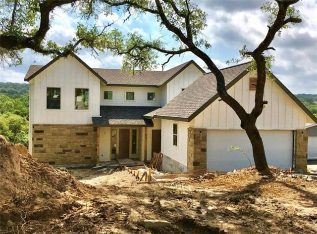 411 Fife Dr, Spicewood, TX 78669 (#3975195) :: Watters International