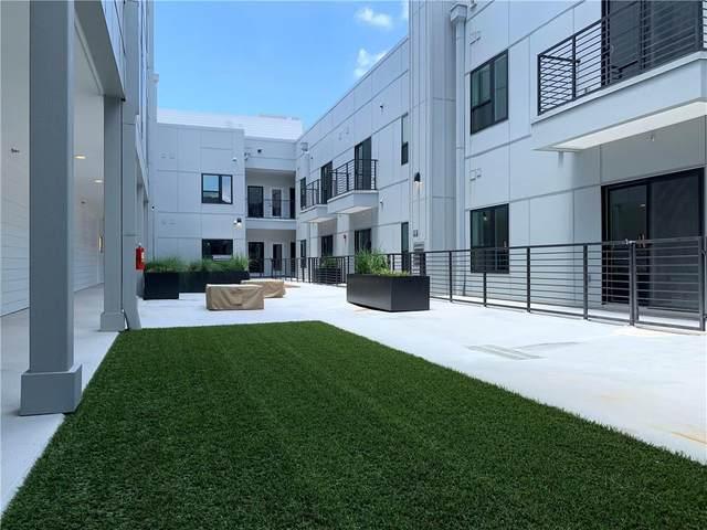 2220 Webberville Rd #220, Austin, TX 78702 (#3975595) :: Papasan Real Estate Team @ Keller Williams Realty