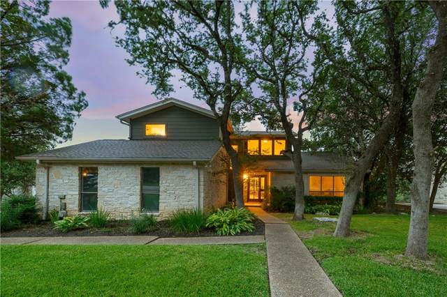 108 Hurst Creek Rd, Lakeway, TX 78734 (#3975944) :: The Summers Group
