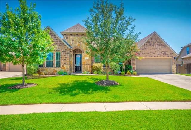 139 Mirafield Ln, Austin, TX 78737 (#3976065) :: Watters International