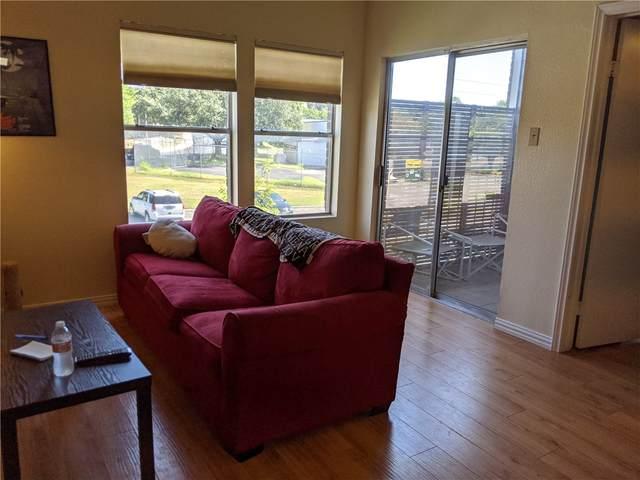 12166 Metric Blvd #224, Austin, TX 78758 (MLS #3976104) :: Vista Real Estate