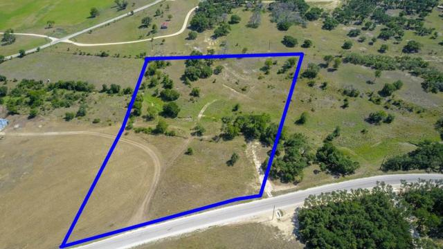 TBD Lot 34 Lipan Apache Run, Blanco, TX 78606 (#3976254) :: The Heyl Group at Keller Williams