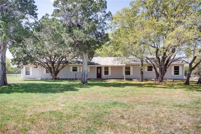 1214 County Road 323A, Liberty Hill, TX 78642 (#3976425) :: The Heyl Group at Keller Williams