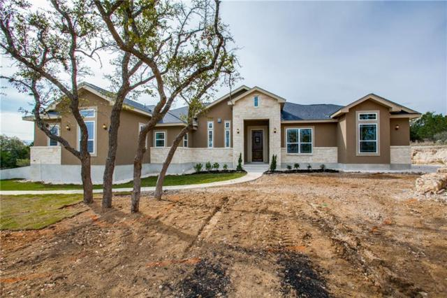 2225 Cascada Pkwy, Spring Branch, TX 78070 (#3977313) :: The Perry Henderson Group at Berkshire Hathaway Texas Realty