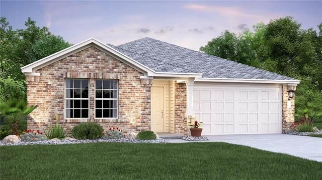 116 Split Rein Drive, Georgetown, TX 78626 (#3977415) :: Papasan Real Estate Team @ Keller Williams Realty