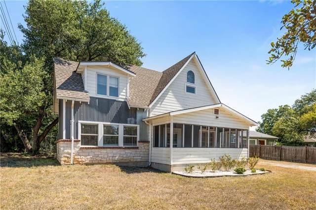 17308 E Darleen Dr, Leander, TX 78641 (#3977696) :: Papasan Real Estate Team @ Keller Williams Realty