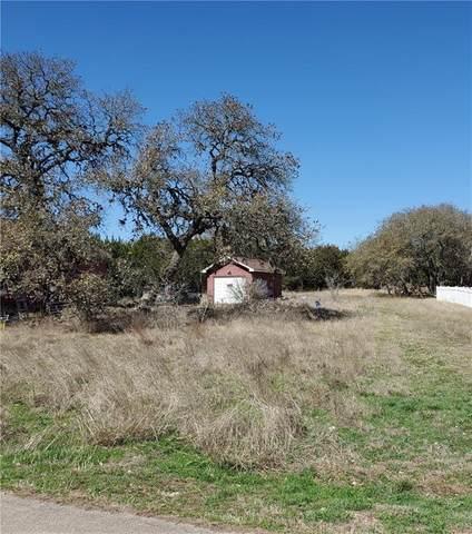 245 Heatherwood Dr #2, Driftwood, TX 78619 (MLS #3978437) :: Vista Real Estate