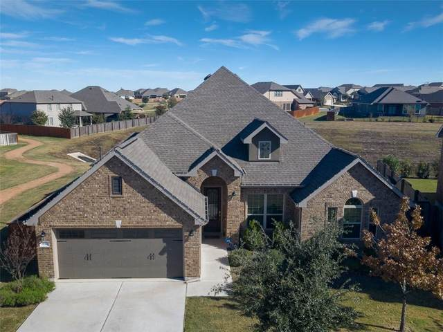 532 Blue Agave Ln, Georgetown, TX 78626 (#3979246) :: The Perry Henderson Group at Berkshire Hathaway Texas Realty