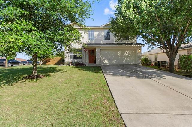 401 Goldenrod St, Kyle, TX 78640 (#3979679) :: The Perry Henderson Group at Berkshire Hathaway Texas Realty