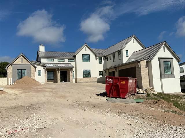 507 Padres Pl, Austin, TX 78738 (#3979915) :: Papasan Real Estate Team @ Keller Williams Realty