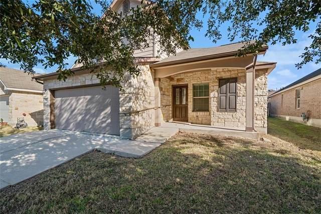 5928 Abby Ann Ln, Austin, TX 78747 (MLS #3980101) :: Vista Real Estate