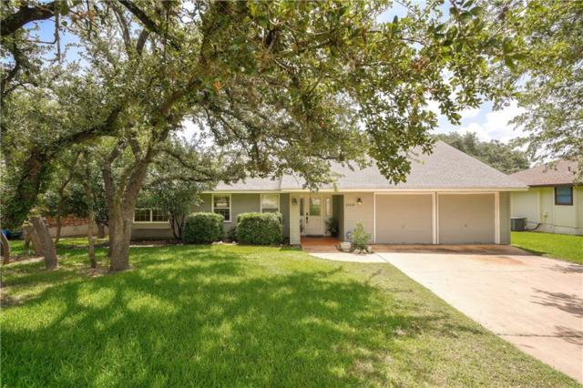 21433 Lakefront Dr, Lago Vista, TX 78645 (#3980283) :: The Perry Henderson Group at Berkshire Hathaway Texas Realty