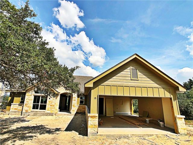 221 Hiram Cook, Blanco, TX 78606 (#3981077) :: The Perry Henderson Group at Berkshire Hathaway Texas Realty