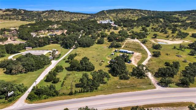6000 W W Us Highway 290, Dripping Springs, TX 78620 (#3981685) :: Resident Realty