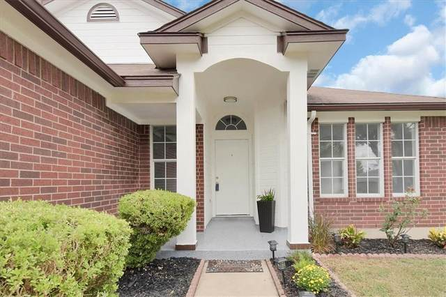 13912 Greinert Dr, Pflugerville, TX 78660 (#3981785) :: Ben Kinney Real Estate Team