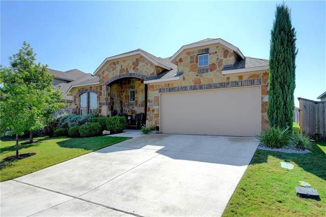 213 Blue Waterleaf Ln, Georgetown, TX 78626 (#3982195) :: R3 Marketing Group