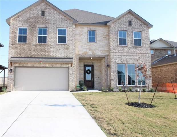 20509 Kangal Ct, Pflugerville, TX 78660 (#3982738) :: Ana Luxury Homes