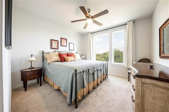1900 Barton Springs Rd #5024, Austin, TX 78704 (#3983395) :: The Heyl Group at Keller Williams