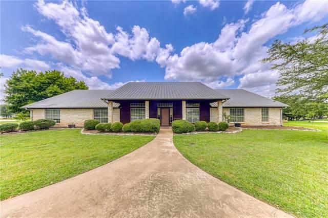 132 Rivercreek Ranch Ln, Fort Worth, TX 76126 (#3983787) :: Papasan Real Estate Team @ Keller Williams Realty