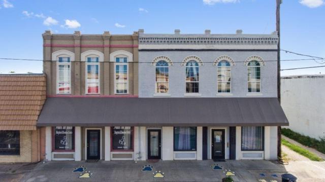 215 N Main St, Rockdale, TX 76567 (#3983893) :: Ben Kinney Real Estate Team