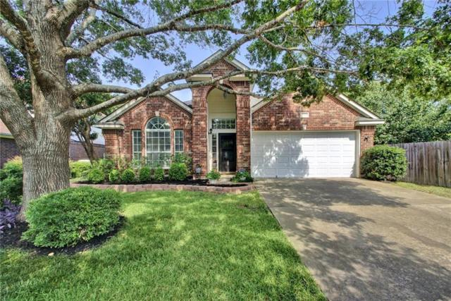 17006 Hillside Dr, Round Rock, TX 78681 (#3984191) :: Realty Executives - Town & Country