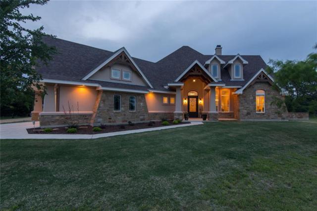 1160 Long Meadow, Salado, TX 76571 (#3984404) :: The Heyl Group at Keller Williams
