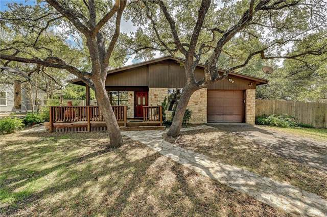 8309 Williamson Creek Dr, Austin, TX 78736 (#3984606) :: Papasan Real Estate Team @ Keller Williams Realty