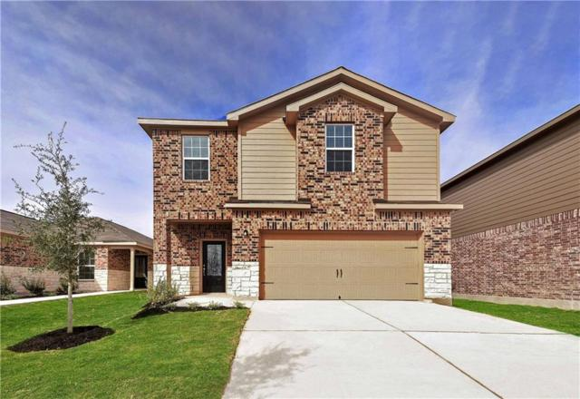 13525 William Mckinley Way, Manor, TX 78653 (#3984846) :: The ZinaSells Group