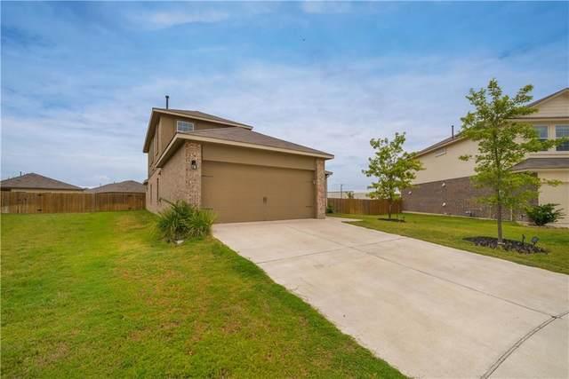 1619 Autumn Sage Ct, Round Rock, TX 78664 (#3986125) :: Papasan Real Estate Team @ Keller Williams Realty