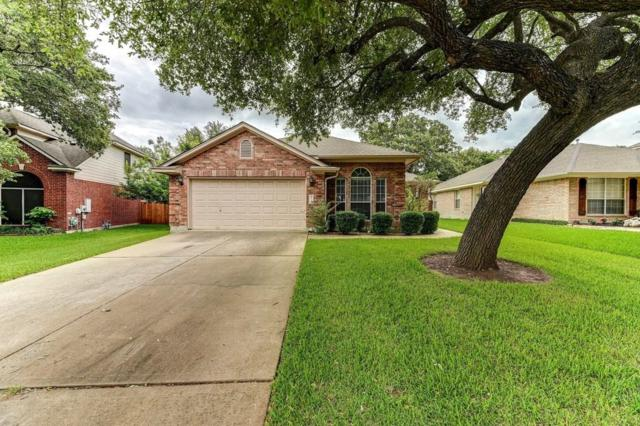 2300 Clover Ridge Dr, Cedar Park, TX 78613 (#3986330) :: The Heyl Group at Keller Williams