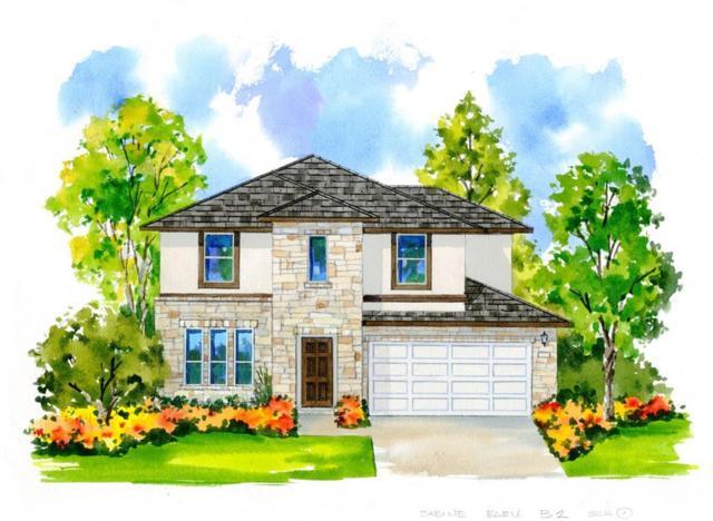 1336 Eagle Ray Street, Leander, TX 78641 (#3986782) :: Amanda Ponce Real Estate Team