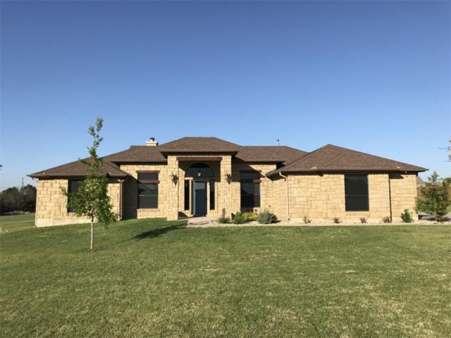 105 Sarahs Ln, Liberty Hill, TX 78642 (#3987817) :: The Gregory Group